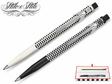 Caran d'Ache Fixpencil Mario Botta | Portamine Limited Edition Mechanical Pencil