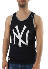 New Era MLB OG Tank Men NY YANKEES Dunkelblau