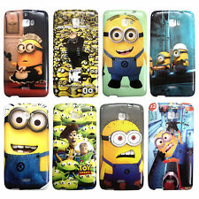 Rubber Back Cases for Micromax Canvas Nitro a310 / a311 (Item code-EB)