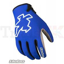 Hebo NANO PRO Glove in Blue for Trials Trail Enduro MX Offroad