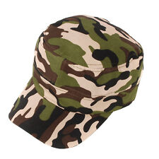 Modo Vivendi | Unisex Men Women Army Cap | Military Soldier Combat Hat