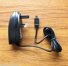 NEW Mini B USB Mains Charger Adapter for your Orange Mobile Phone (3 Pin UK)