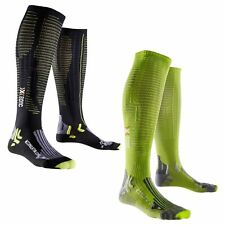 X-Bionic Running Man Effektor Accumulator Competition Socken Funktionssocken