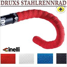 CINELLI BUBBLE RIBBON LENKERBAND HANDLE BAR TAPE RENNRAD FIXIE ROAD BIKE *DRUXS