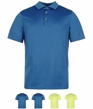 SPORT Ashworth Ez Tec2 Polo Uomo Green