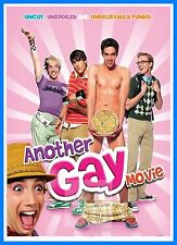 Another Gay Movie   Gay Themed Movie Posters Vintage Cinema