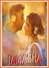 Tamasha     Bollywood Movie Posters Vintage Classic Indian Films