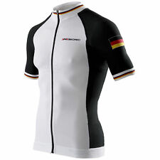 X-Bionic Biking Man Race Shirt Limited Patriot Edition Fahrradshirt Herren Bike