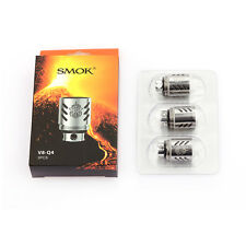 NEU SMOK TFV8 Coil For Cloud Beast - T6  S6 T8 Q4 RBA / PACK OF 3