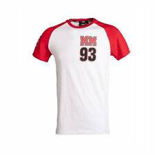 Marc Marquez T-Shirt - Moto GP mm93 - Motorrad Herren Men's Fan Shirt  #07  NEU