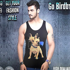 (Size-XXL-Chest-44 ) Smart Sando For Casual Wear, Cotton Fabric (SKU-JB93202)