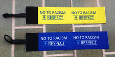Fascia capitano RESPECT Uefa Euro 2016 Champions Europa League NO TO RACISM 2