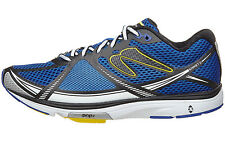 Newton Kismet II Men's Shoes Blue/Black
