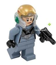 LEGO STAR WARS - A-WING PILOT FIGURE + FREE GIFT - FAST - BESTPRICE - NEW