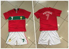 MAILLOT foot portugal enfant neuf
