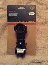 BONTRAGER RACE X LITE  7 DEGREE / 80mm STEM. BN FREE P&P