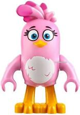 LEGO THE ANGRY BIRDS MOVIE - STELLA FIGURE + FREE GIFT - FAST - BESTPRICE - NEW