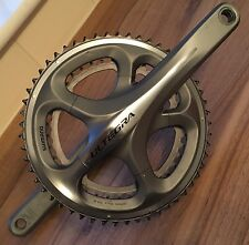 Shimano Ultegra 10-Speed Chainset