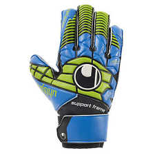 Uhlsport Eliminator Soft Sf Junior Torwarthandschuhe GK Gloves Fingerschutz