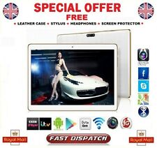 """10.1"""" ANDROID 5.1 3G PHONE TABLET 4GLTE 4GB RAM 32GB HD 2GHz OCTA CORE 1280x800"""