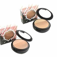 NV Colour Bronzer Bronzing Face Pressed Powder Make Up All Shades