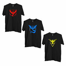 Pokemon Go Team, Valor Team, Mystic Team, Team Instinct, Team Pokeball