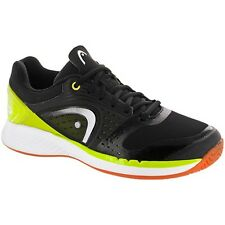 HEAD Sprint Pro Men's Black/Lime