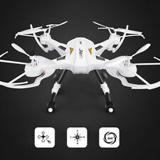 JJRC H262.4G 4CH 6-Axis Gyro RC Quadcopter Remote Control Helicopter LED Light