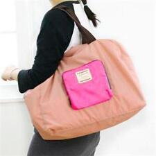 The Street Shopper Foldable Bag (Shoulder Bag, Easy To Carry) Multi color option