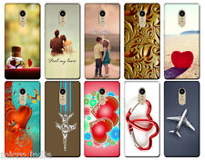 For Reliance Digital LYF Water 7 Designer Printed Soft Back Cover Case