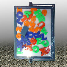 EKTA ABC NUMERO BOARD MAGNETIC PRESCHOOL GAME GIFT FOR CHILDREN