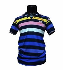 (Size-L-Chest-40) Semi-formal Collar Tshirt For Mens Wear,Striped (SKU-JC89455)