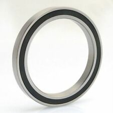 NKE Thin Section Bearings (61900, 6900) Open, Rubber & Metal Seals