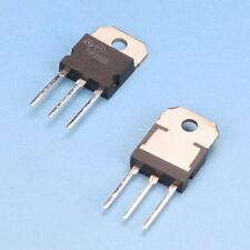 TIP3055 NPN Bipolar Transistor 15A 60V 90W 3-Pin TO-218 Power Supply Audio Amp