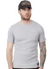 Camiseta con bolsillo Jesse James Sturdy Work Gris