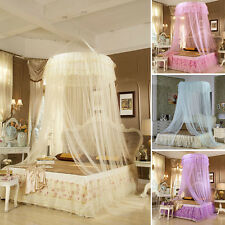 Fashion Princess Bed Canopy Mosquito Net Netting NEW Bedroom Mesh Curtains