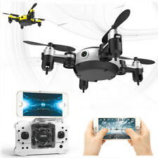 Mini WiFi Camera Drone RC Quadcopter 2.4GHz 4CH 6-Axis Gyro 3D UFO FPV RC KY901