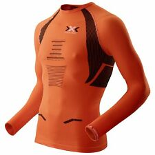 X-Bionic Running Man The Trick Shirt Long Sleeve Laufshirt Funktionsshirt Herren