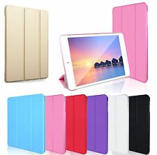 Smart Magnetica Cover Pelle Posteriore custodia per Apple IPad 6,IPad 5,