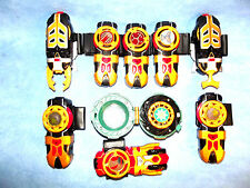 POWER RANGERS NINJA STORM MORPHERS LOT COLLECTION PICK ONE