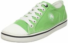 crocs Hover Crocs Womens Lace-Up Canvas Sneaker- Choose SZ/Color.