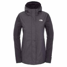 The North Face INLUX INS GIACCA Giacca Da Donna Nero Hyvent