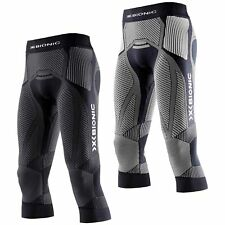 X-Bionic Running Man The Trick Hose medium Laufhose Funktionshose Herren 3/4