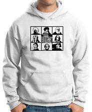 Felpa Hoodie FUN0098 04 27 2013 Brainy Bunch Flashback T SHIRT det