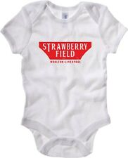 Body neonato WC0571 Strawberry Field