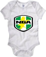 Body neonato WC0134 NIGERIA