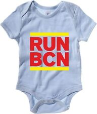 Body neonato WC0544 Run Barcelona BCN (v2)