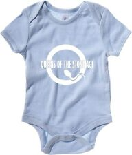 Body neonato T0983 Queens Of The Stone Age fun cool geek