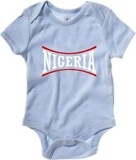 Body neonato WC0135 NIGERIA