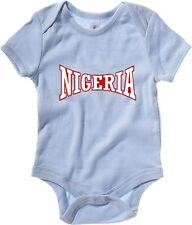 Body neonato WC0136 NIGERIA